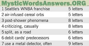 Seattle's WNBA franchise