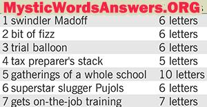 Swindler Madoff