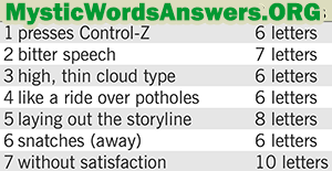 September 23 7 little words bonus answers