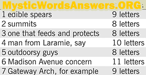 April 16 7 little words bonus answers