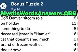 Deceased jester in